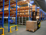 fort worth fulfillment services