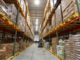 fort worth warehouse services