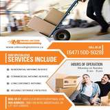 Mississauga Movers | ML Moving Systems, Mississauga