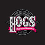 Hog's Breath Café - Hervey Bay