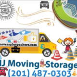 NJ MOVING AND STORAGE