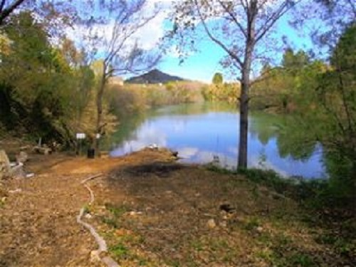 natural carp fishing lake New Album of Pet Holidays Spain Brantford, Cliff Road - Photo 4 of 7
