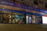 The Who Shop of The Who Shop