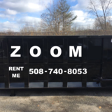 Zoom Disposal - Dumpster Rental MA