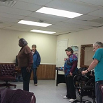 New Album of Hairston Eldercare Services Inc