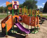 Playground Equipment of 1 Stop Playgrounds- Playground Equipment Saskatchewan