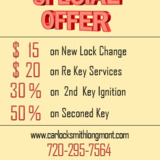 Car Locksmith Longmont