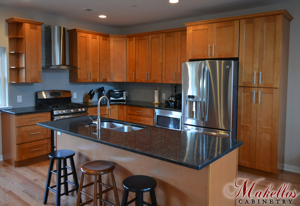 Profile Photos of Kitchen Cabinets 4509 Edgemont St - Photo 11 of 19