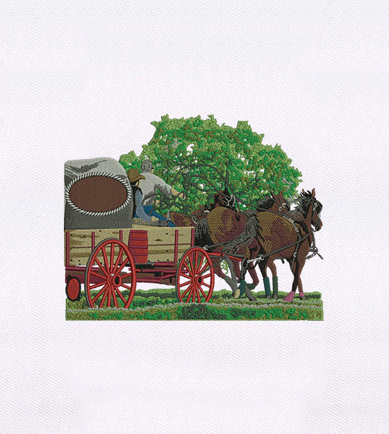 Scenery Embroidery Designs of Scenery Embroidery Designs 340 S Lemon Ave - Photo 2 of 12