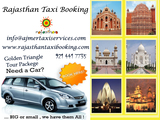 Profile Photos of Rajasthan Taxi Booking