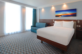 Suite at Hampton by Hilton London Stansted Airport