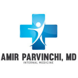 Amir Parvinchi MD, Inc