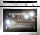 Oven Cleaning Barnet 97a Russell Lane