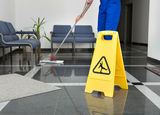 No Dust On Us Janitorial and Office Cleaning, Aliso Viejo