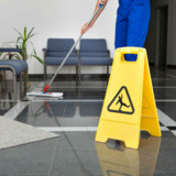No Dust On Us Janitorial and Office Cleaning