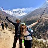 Adventure Trek Nepal of Driftwood Adventure Treks