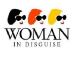Woman In Disguise