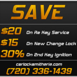 Car Locksmith Erie