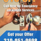 Locksmiths Selma TX