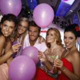 Spring H.B.O Limo & Party Bus