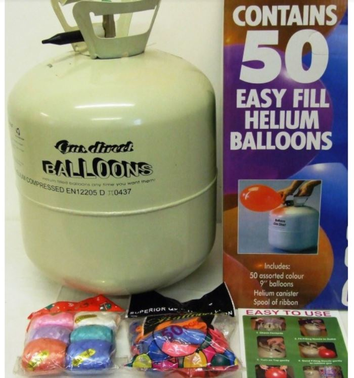 https://www.allkindathings.co.uk/helium/helium-gas-disposable-cylinder-50-balloons-canister-with-balloons-and-ribbon.html Disposable Helium of Allkindathings North Street - Photo 3 of 4