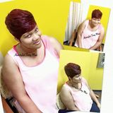 Product & Service of Hairstylist Terry Mais LLC