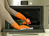 Profile Photos of Oven Cleaning Bedford