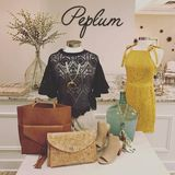New Album of Peplum
