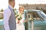 Wedding car hire Leeds | Wedding Car Hire | Wedding cars in Leeds, Cardiff