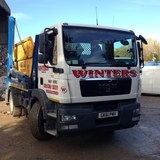 Winters Skips, Stevenage