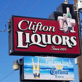 Clifton Liquors 3255 F Road