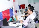 New Album of Office24 Business Center and Co-Working space in Delhi