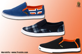 Canvas Shoes of Canvas Shoes