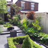 ColourFence Garden Fencing - Harborough