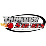 Thunder Strikes Bowling Center