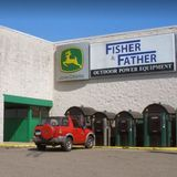 New Album of Fisher & Father Inc