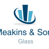 Meakins and Sons Glass