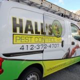 Profile Photos of Hall's Pest Control Inc.