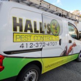 Hall's Pest Control Inc.