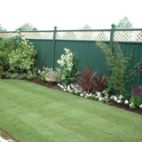 ColourFence Garden Fencing - Glasgow