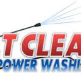 CLT Clean Power Washing