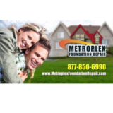 Metroplex Foundation Repair