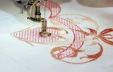 Profile Photos of Embroidery Machine