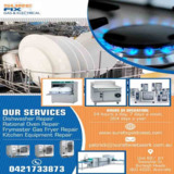 SUREFIX Gas & Electrical