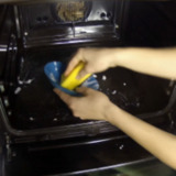Oven Cleaning Rushden