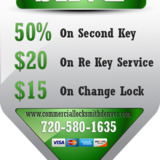 Commercial Locksmith Denver
