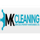 MK Cleaning Services & Property Maintenance Ltd