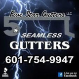 Five Star Gutters LLC