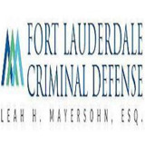 Criminal Defense Lawyer Leah Mayersohn