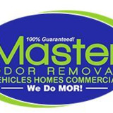 Master Odor Removal - Hawaii